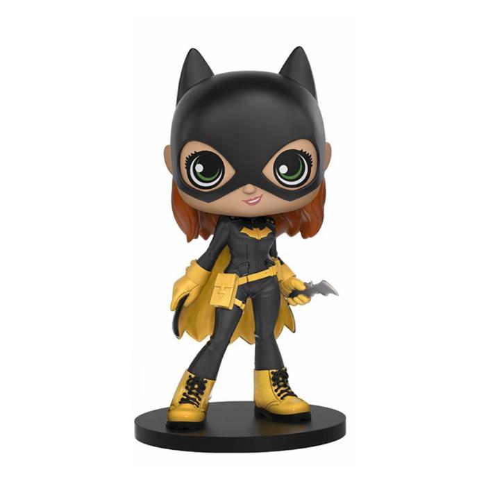 Rebirth Batgirl Exclusive Wobbler