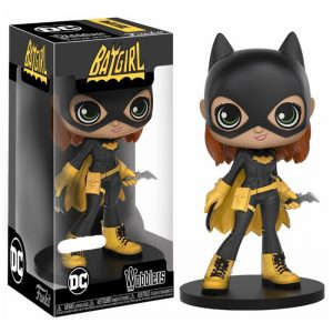Rebirth Batgirl Exclusive Wobbler
