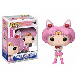 Sailor Chibi Moon Glitter Exclusive Funko Pop