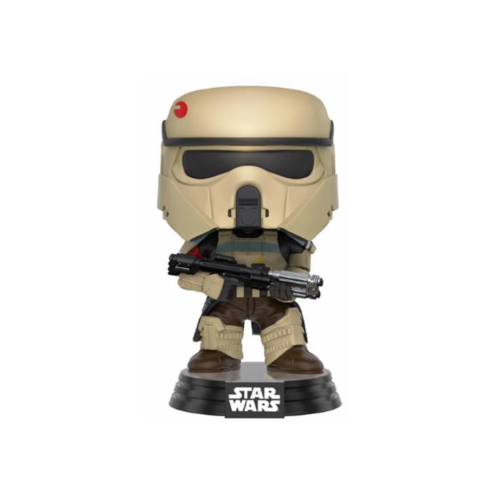 Scarif Stormtrooper Funko Pop