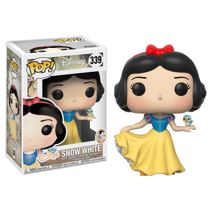 Snow White Funko Pop