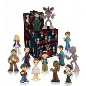 Stranger Things Exclusive Mystery Mini