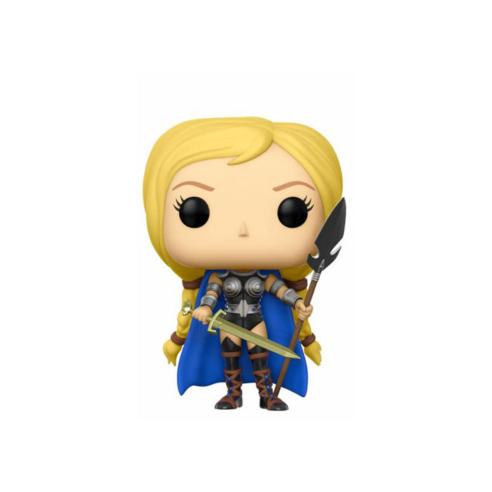 Valkyrie Exclusive Funko Pop