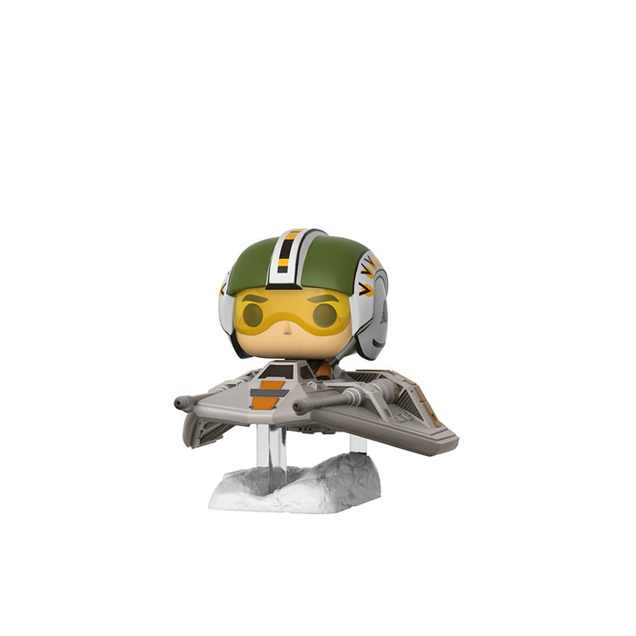 Wedge Antilles with Snow Speeder Exclusive Funko Pop