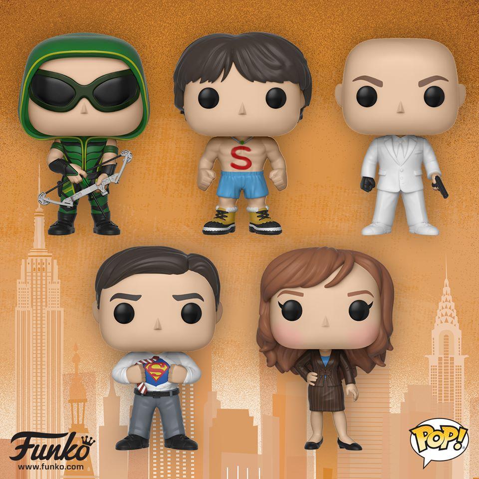 NYTF Smallville Pop!