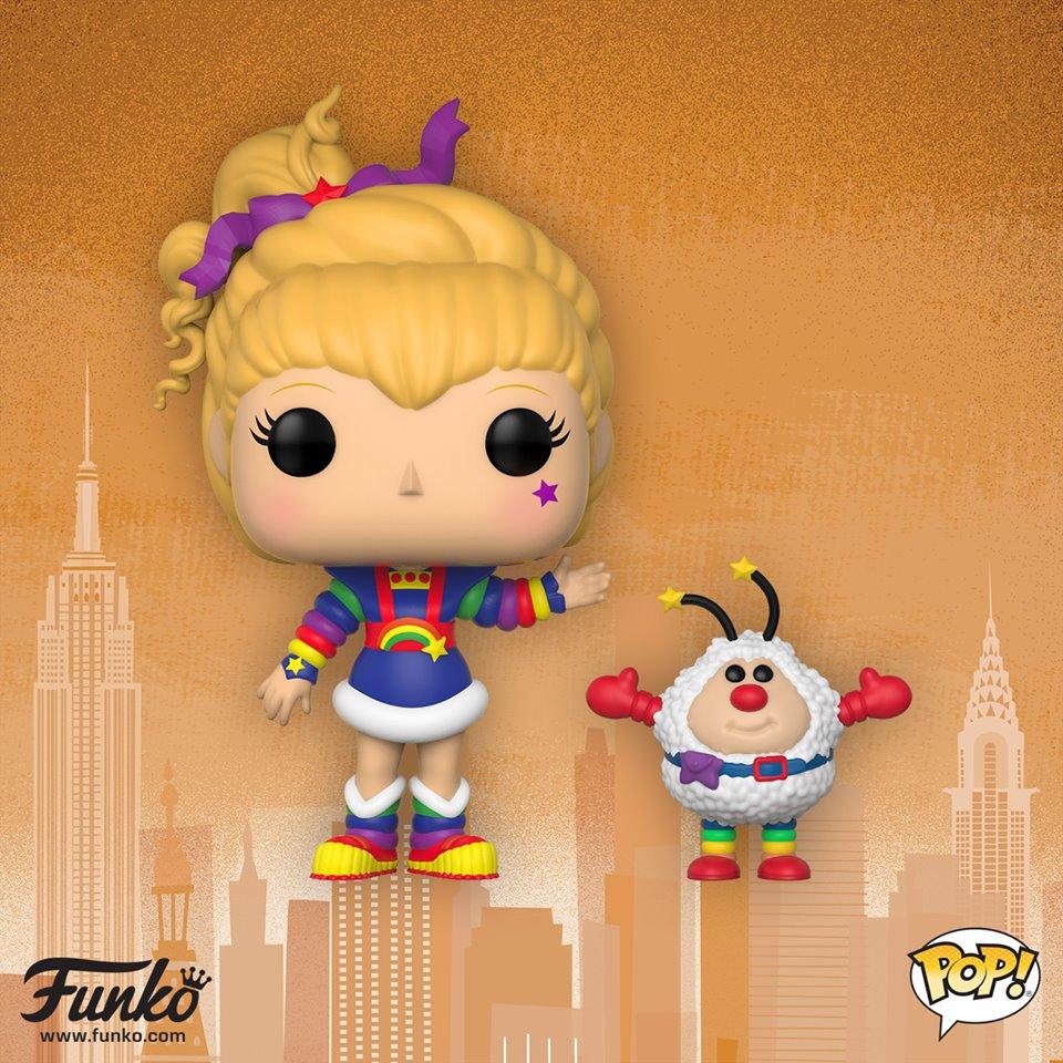 NYTF Rainbow Brite Pop!