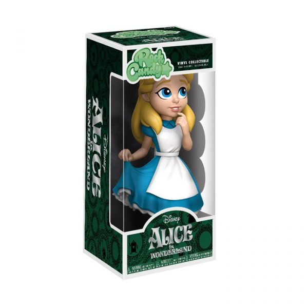 Alice Rock Candy