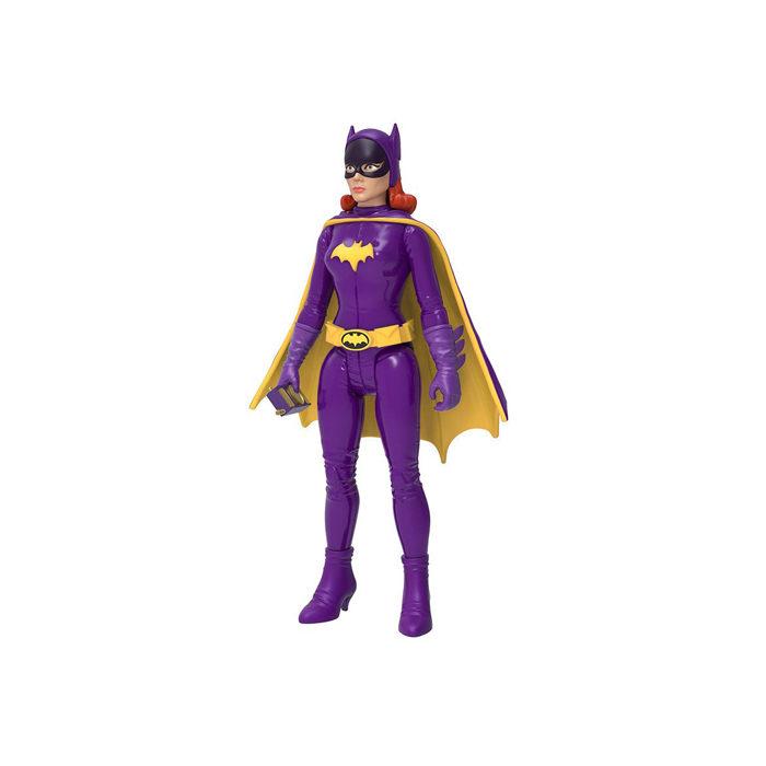 Batgirl Action Figure