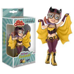 Batgirl Bombshell Rock Candy