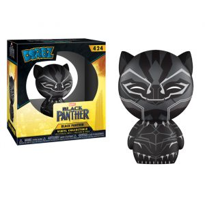 Black Panther Dorbz