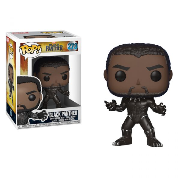 Black Panther Funko Pop