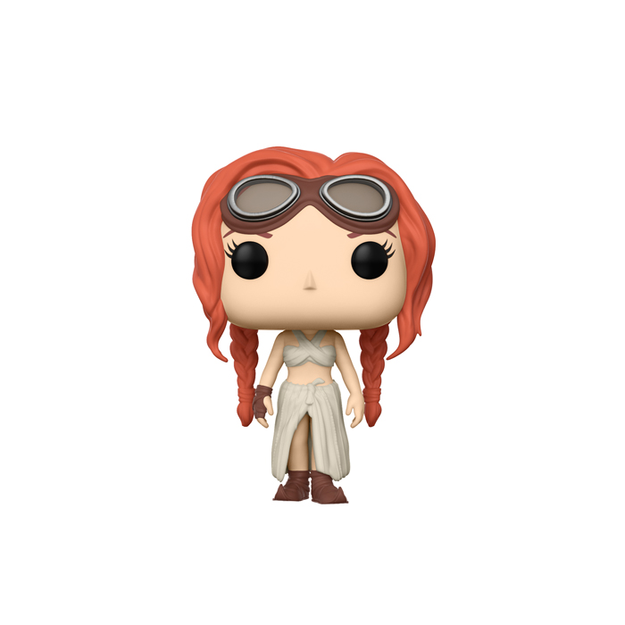 Capable Funko Pop