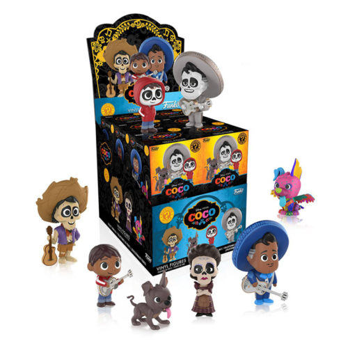 Coco Mystery Mini Blind Box