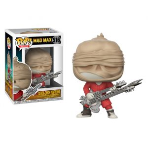 Coma-Doof Warrior Funko Pop