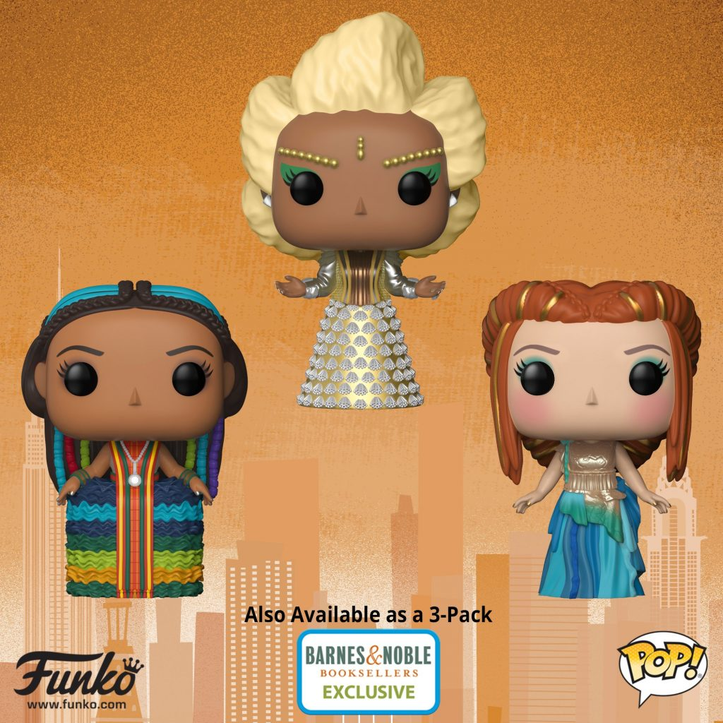 NYTF Wrinkle in Time Pop!