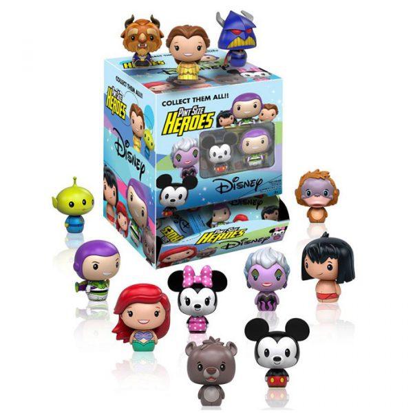 Disney Pint Size Heroes