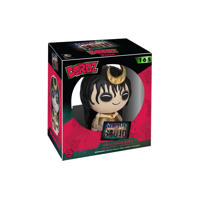 Enchantress Dorbz