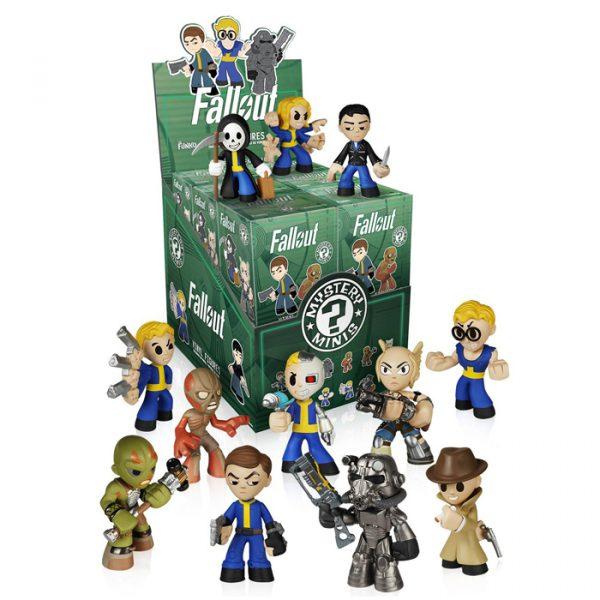 Fallout Mystery Mini