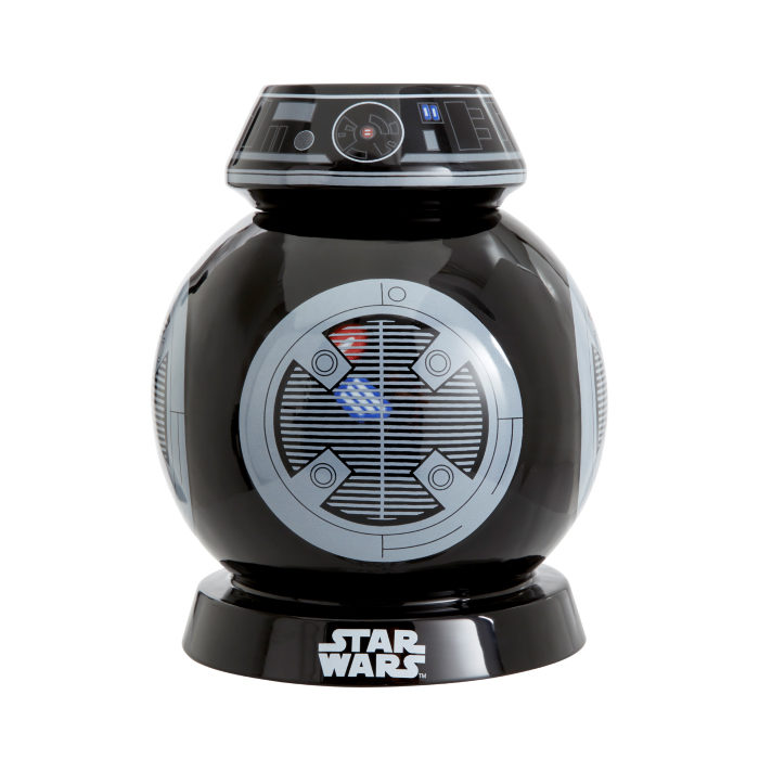 First Order BB Unit Cookie Jar
