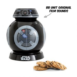 First Order BB-9E Unit Cookie Jar
