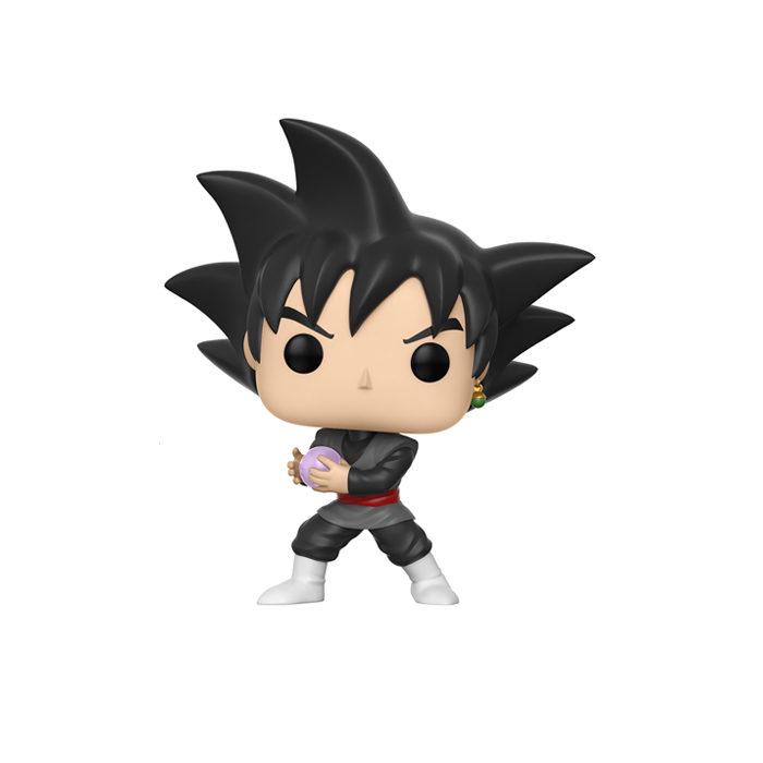 Goku Black Funko Pop