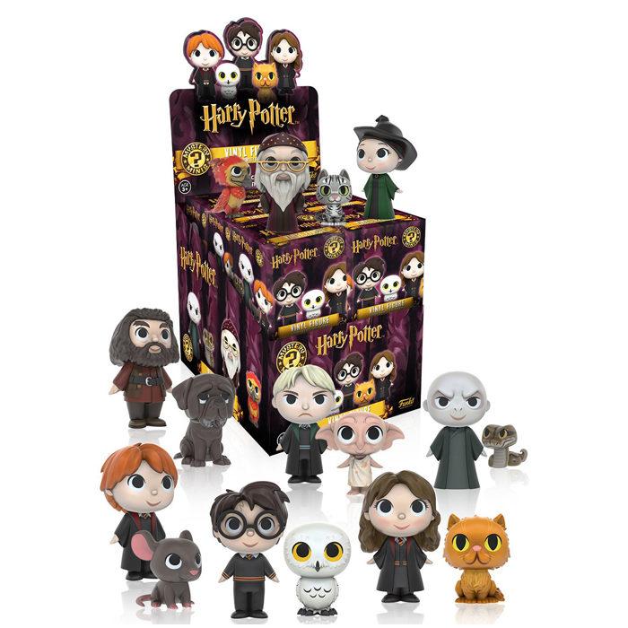 Harry Potter Mystery Mini