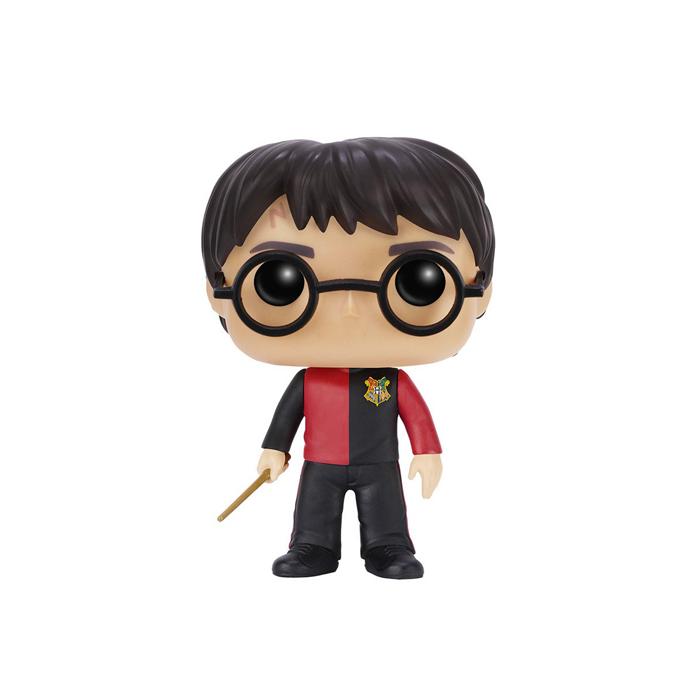 Harry Potter Triwizard Funko Pop