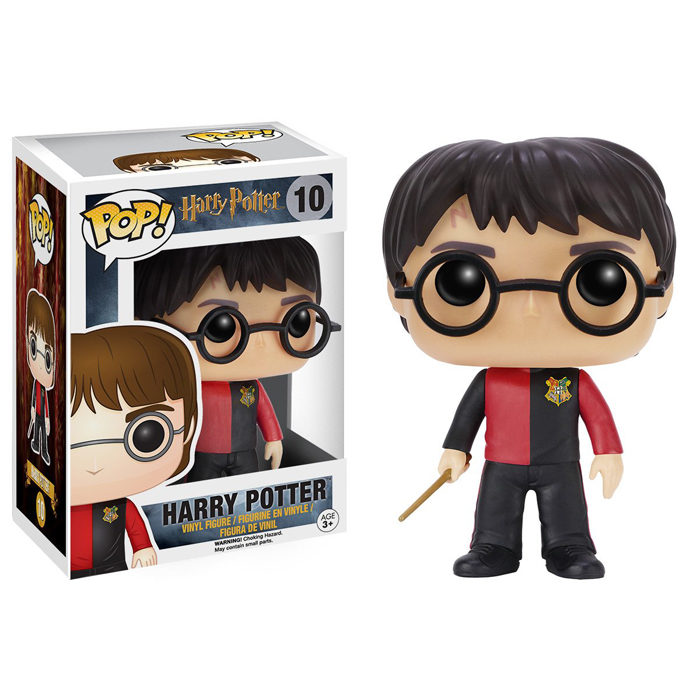 Harry Potter Triwizard Funko Pop