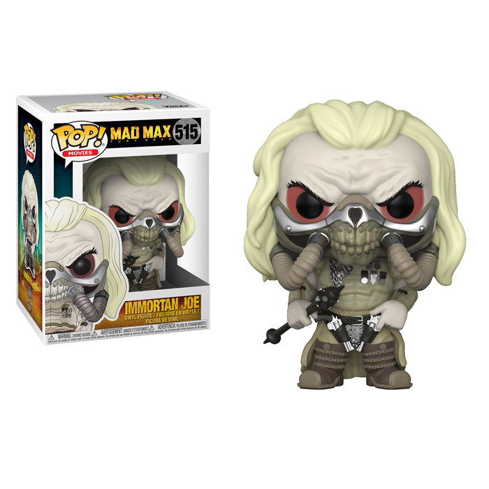 Immortan Joe Funko Pop