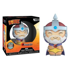 Jaga Exclusive Dorbz