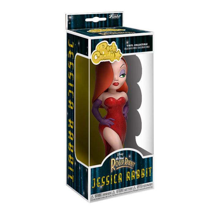 Jessica Rabbit Rock Candy