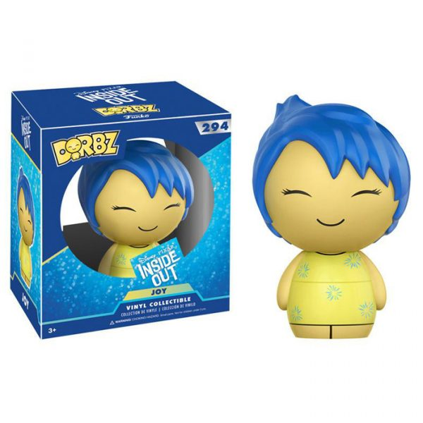 Joy Dorbz