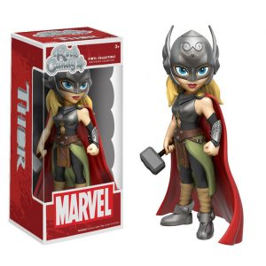 Lady Thor Rock Candy