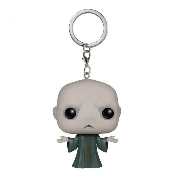 Lord Voldemort Keychain