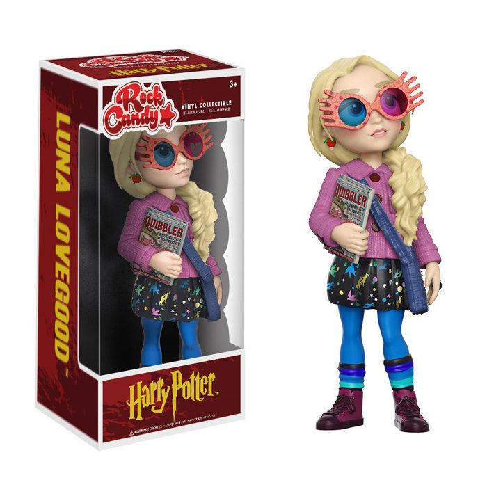 Luna Lovegood Rock Candy