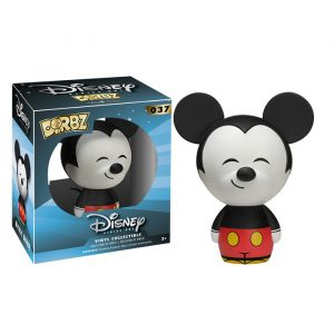 Mickey Mouse Dorbz