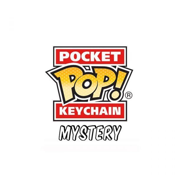 Pocket Pop Keychain Mystery