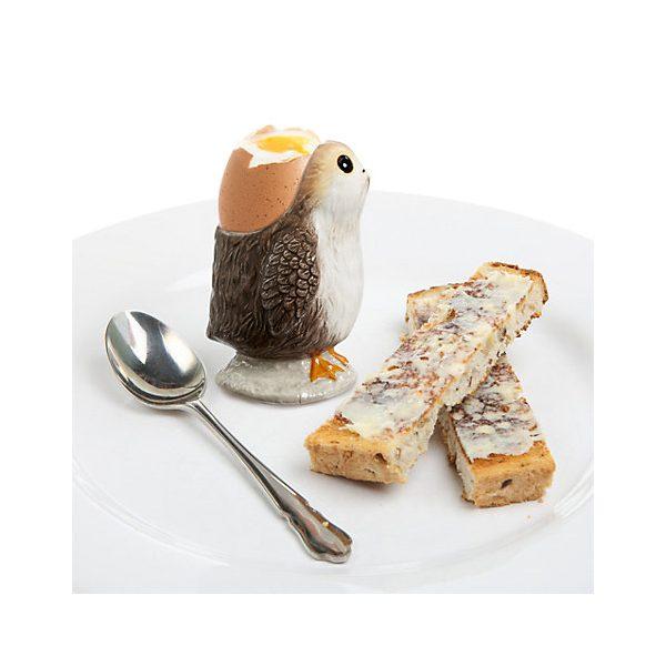 Porg Egg Cup
