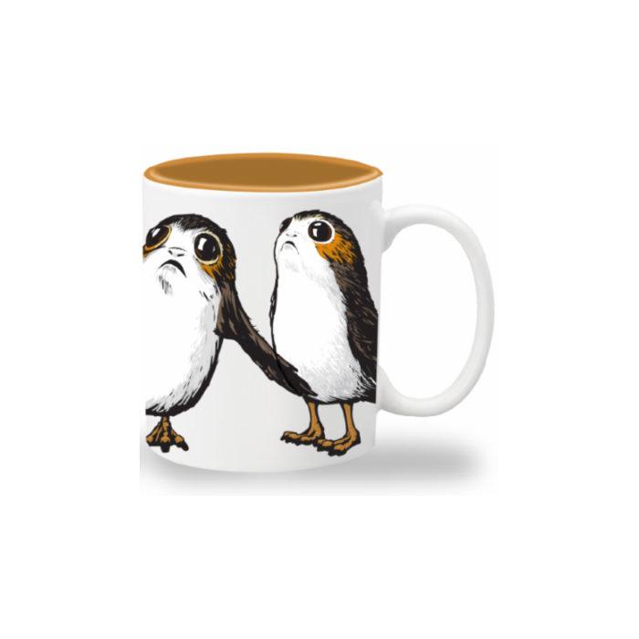 Porgs Mug