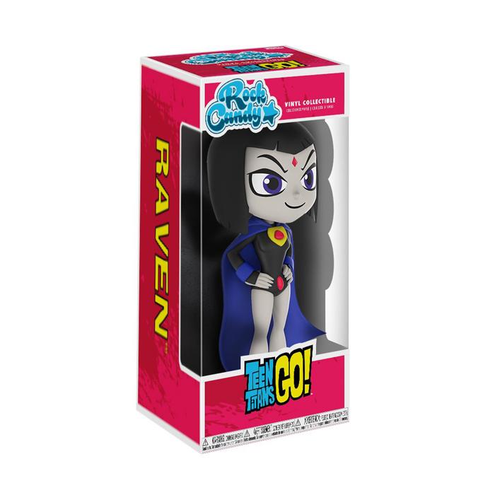 Raven Rock Candy