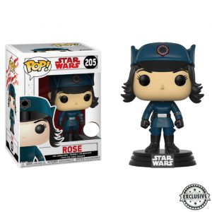 Rose in Disguise Exclusive Funko Pop