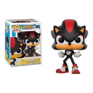 Shadow Funko Pop