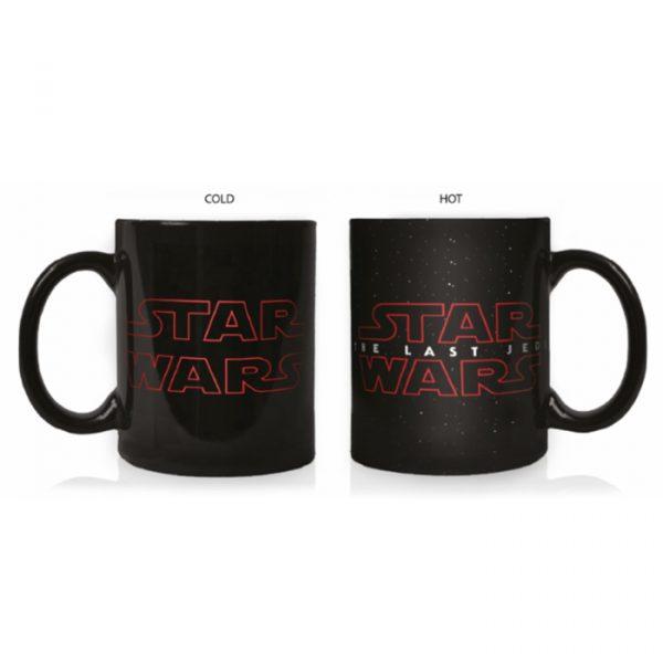 The Last Jedi Mug