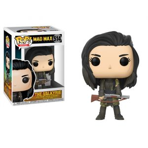 The Valkyrie Funko Pop