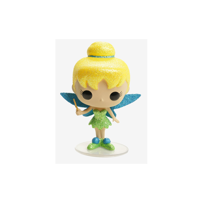Tinker Bell Diamond Collection Funko Pop