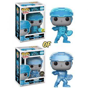 Tron Funko Pop