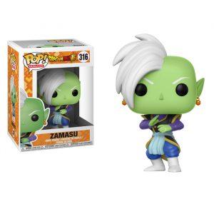 Zamasu Funko Pop