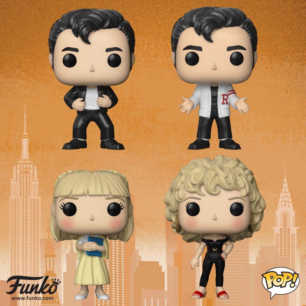 NYTF Grease Pop!