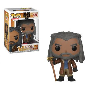 Ezekiel Funko Pop
