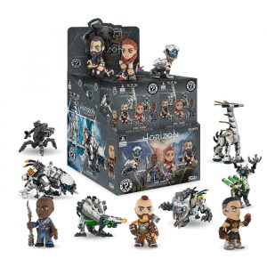 Horizon Zero Dawn Mystery Mini
